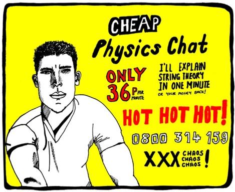Physics Chat