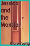 Jessica and the Monster cover v3